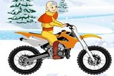 Аватар - управление мотоциклом