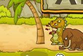 Атака Динозавров