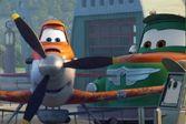 Самолеты Летачки: Поиск предметов