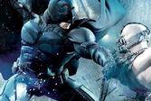 Бэтмен: Спрятанные числа