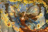 Фантастические бабочки