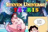 Вселенная Стивена тетрис