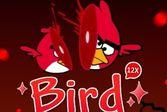 Фруктовый Ниндзя и Птицы