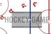 Хоккей забей шайбы