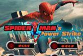 Могучий удар Человека паука