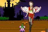 Хэллоуин Барби