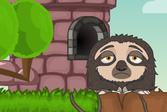 Зоотопия: Ленивец идёт домой