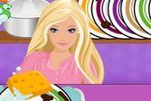 Барби Моет Посуду