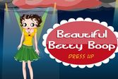 Красивые Betty Boop одеваются