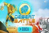 Египтус битва в пустыне