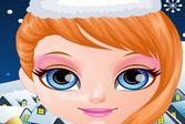 Малышка Барби: Скоро Рождество