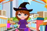 Барби: Шоппинг на Хэллоуин