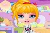 Малышка Барби: Стиль Куклы