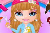 Малышка Барби: Подарок для Друзей