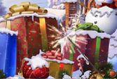 Поиск Предметов: Зимние Праздники