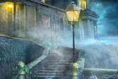 Поиск Предметов: Дом Тумана