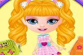 Малышка Барби: Диснеевская Сумка