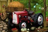 Находить предметы на ферме