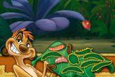 Тимон и Пумба: Охота на насекомых