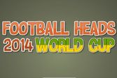 Футбольные Головы – Кубок Мира 2014