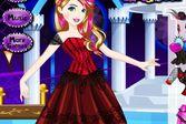 Золушка Эмо: Одевалка