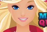 Три в Ряд: Квест Барби