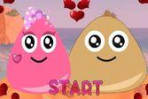 Поу и принцесса - любовь 2