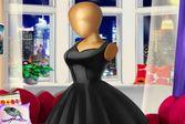 Маленькое Черное Платье Золушки