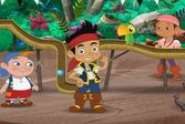 Джейк и Пиратский Шар
