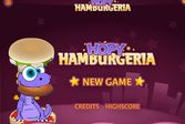 Гамбургеры от Хопи