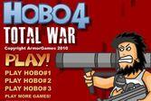 Хобо 4 тотальная война