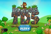 Bloons TD 5 - лучшая ТД