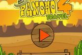 Амиго Панчо 4 путешествия