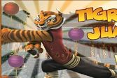 Кунг-Фу Панда: Прыжки Тигрицы
