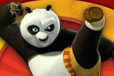 Кунг-Фу Панда: Раскраски