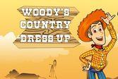 История игрушек 3 Вуди