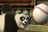 Кунг-Фу Панда: Бейсбол
