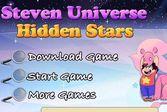 Вселенная Стивена найди звёзды