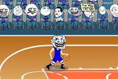 Троллфейс баскетболист