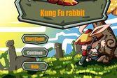 Кунг-фу кролики