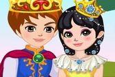 Белоснежка и Принц - Отличия