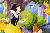 Белоснежка: Искать Различия с Принцем