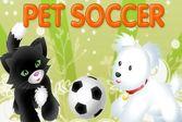 Футбол Домашних Животных