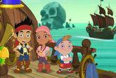 Джейк и Пираты: Героический Круиз