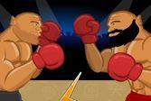 Бокс - лучшее сражение