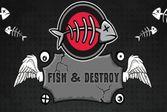Доисторическая Рыбалка