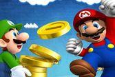 Марио и Луиджи спасатели 2