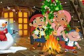 Джейк: Рождество в Нетландии