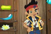 Джейк: Вымыть Пирата