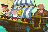 Джейк и Пираты: Охота Быстрого